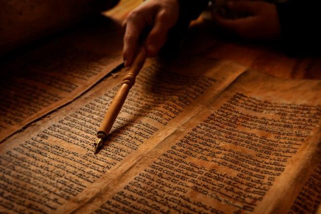 Bible-Hebrewmanuscript