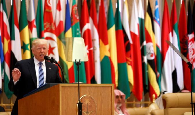 Saudi-TrumpSpeech2