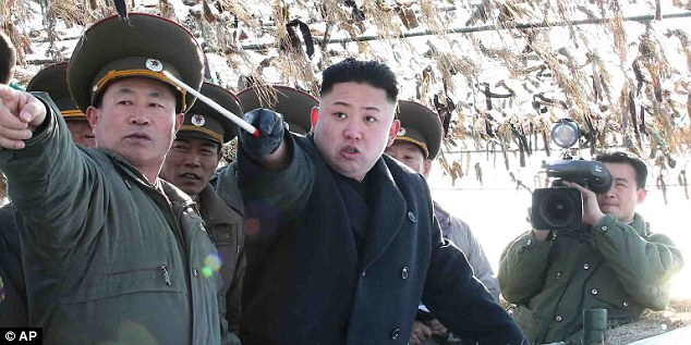 NK-KimJungUn